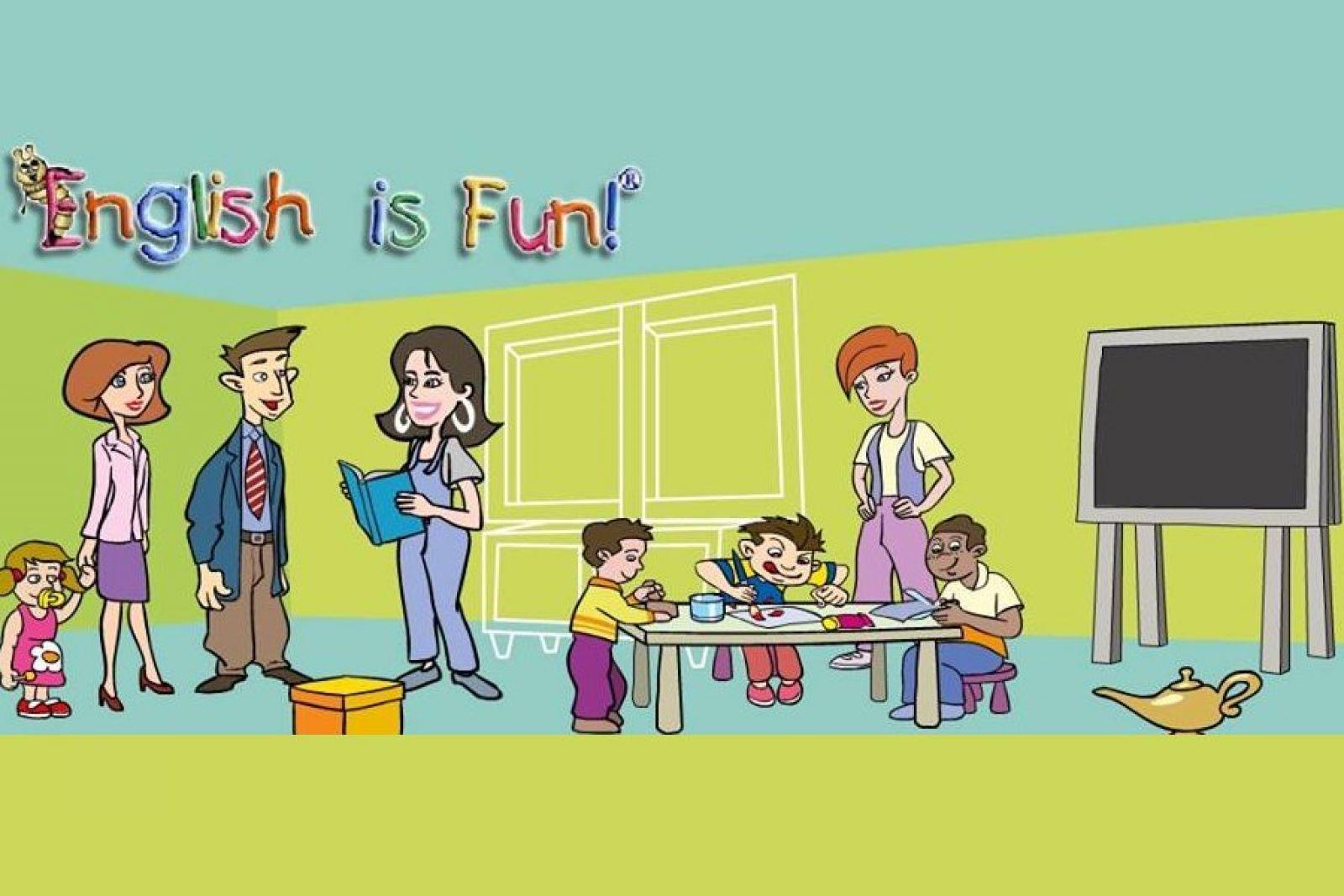 Laboratorio creativo in inglese dedicato ai bambini ...
