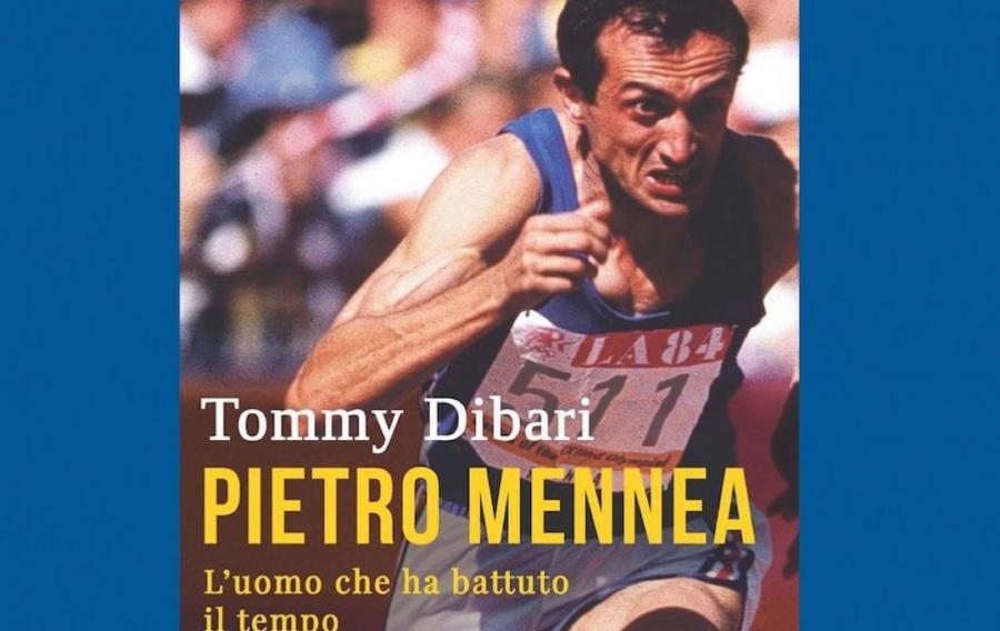 Tommy Dibari corre con Pietro Mennea: l'uomo che accende la fantasia
